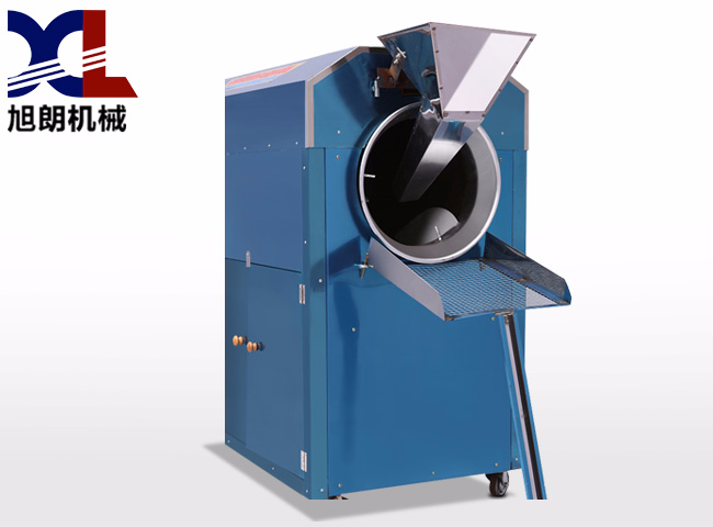 Iron Roaster Machine
